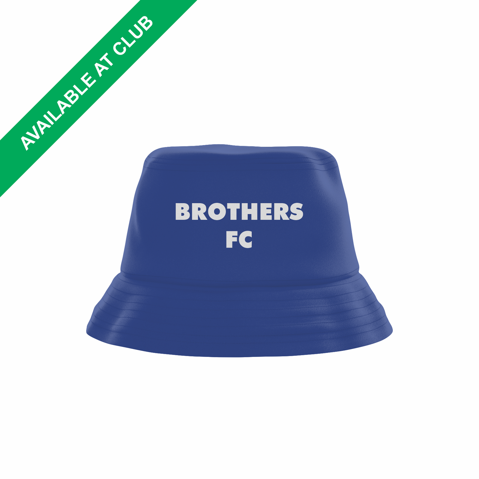 Brothers FC Townsville - Bucket Hat