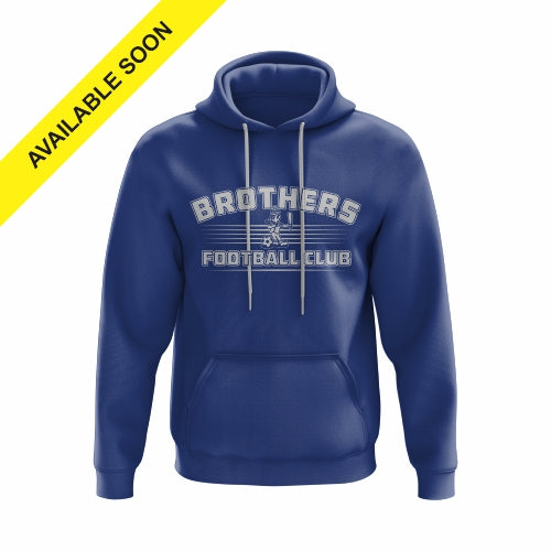 Brothers FC Townsville - Traditional Hoodie