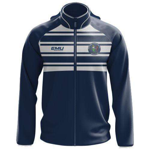EMU Sportswear:Brothers RLFC Townsville  - Elite Jacket with hood
