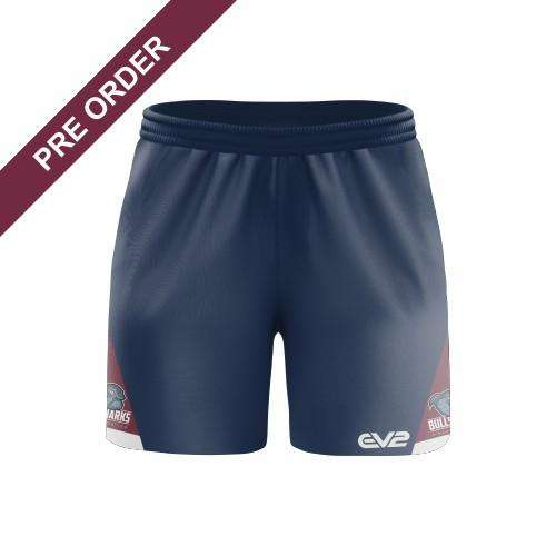 EMU Sportswear:Burleigh Cricket Club - Pro Training Short