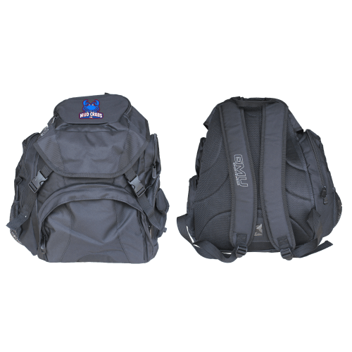 EMU Sportswear:CQ Mud Crabs TRL Backpack