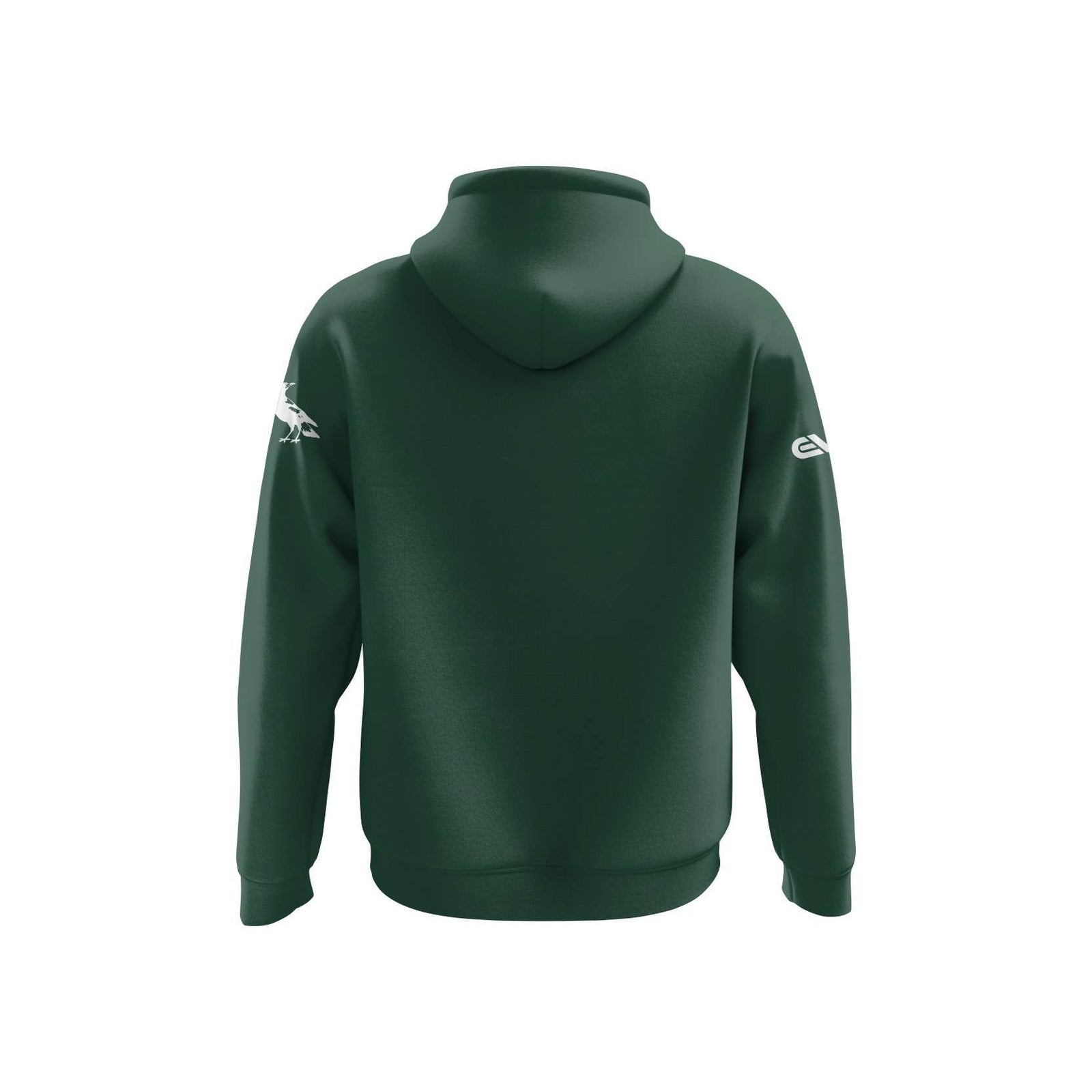 EMU Sportswear:South Brisbane Cricket Club - Champion Hoodie (Bottle)