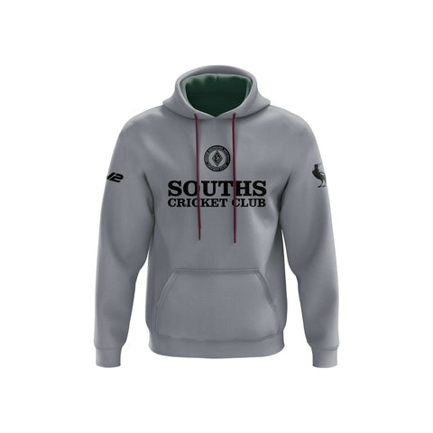 South Brisbane Cricket Club - Champion Hoodie (Bottle)