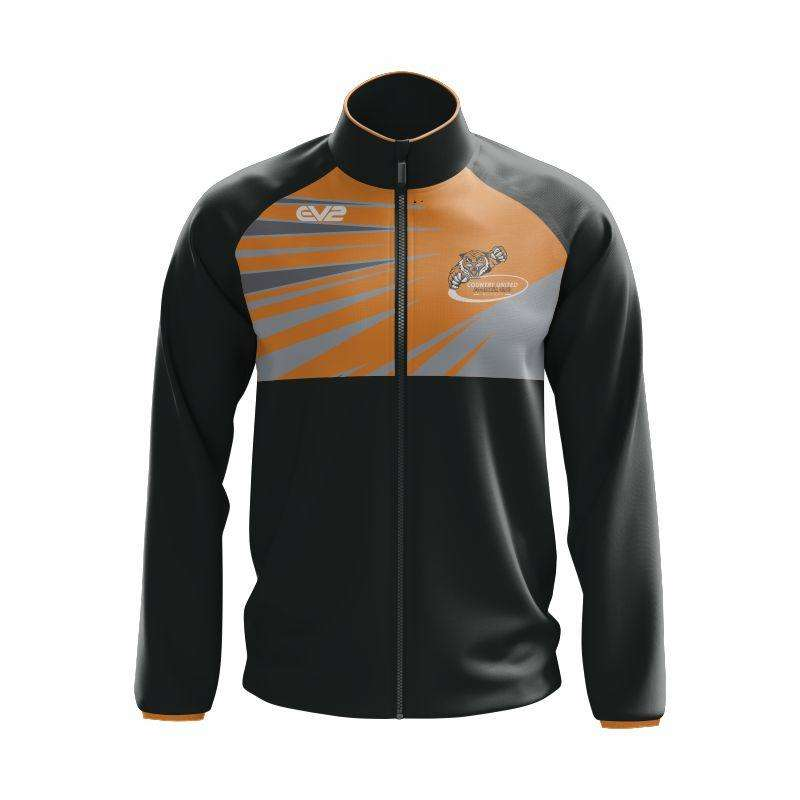 EMU Sportswear:Country United FC - Elite Jacket