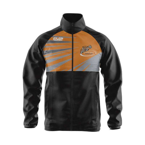Country United FC - Elite Jacket