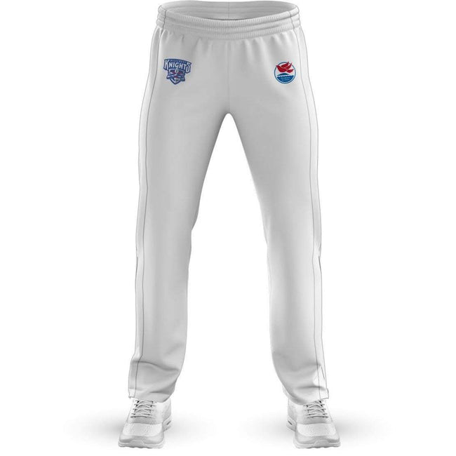 EMU Sportswear:Hillcrest Elite Cricket Pants - White
