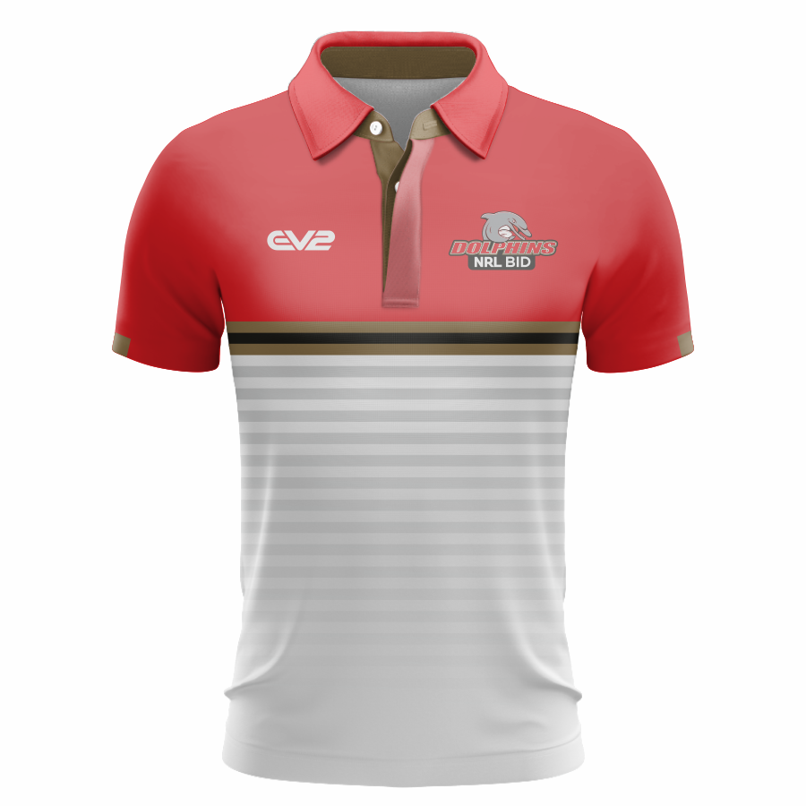 Dolphins Champion Polo