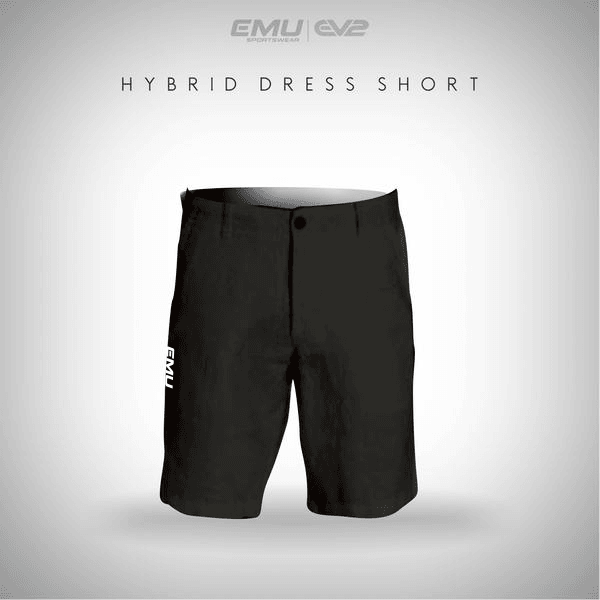 EMU Sportswear:Hybrid Dress Short