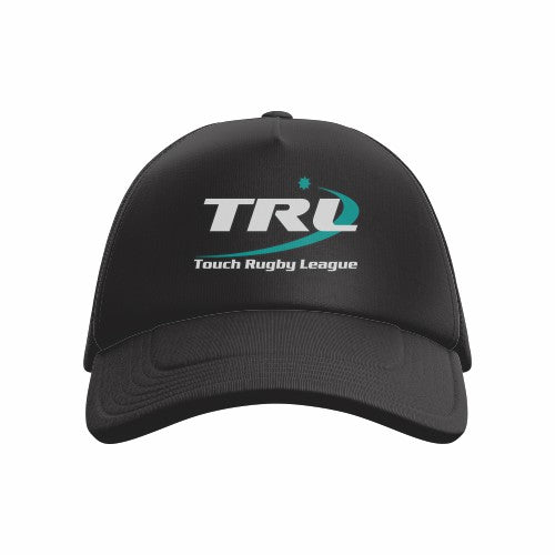 TRL Competition Trucker Cap