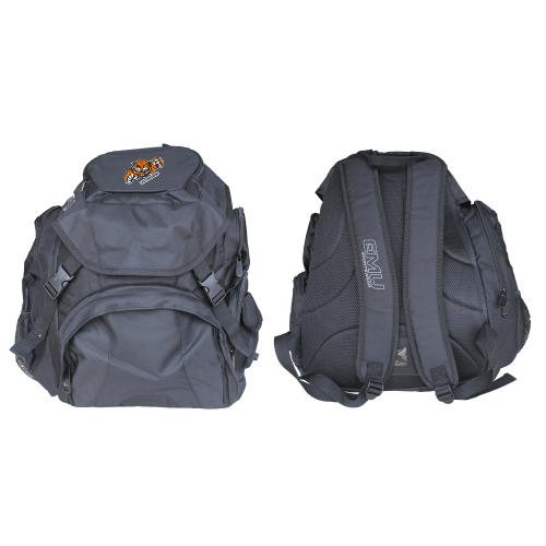 EMU Sportswear:East Brisbane Tigers TRL Backpack