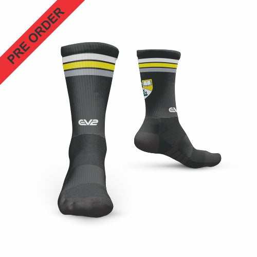 George Roberts Hall - EV2 Pro Sock