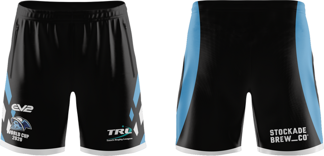 Greece  TRL Playing Shorts