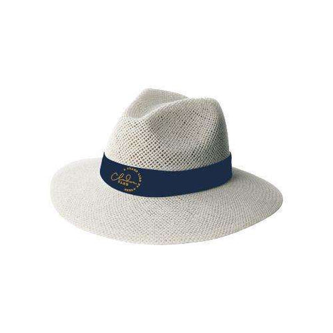 Townsville Turf Club - Hat