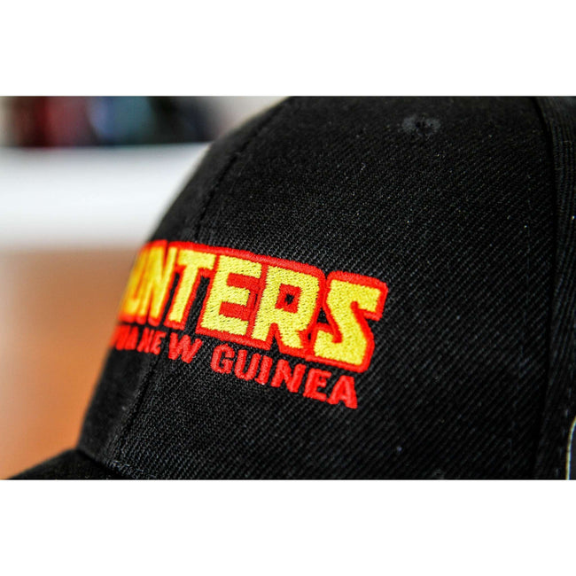 SP PNG Hunters Players Cap