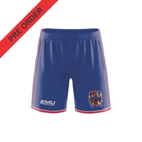 EMU Sportswear:Ivanhoes Rugby League - Champion Leisure Short