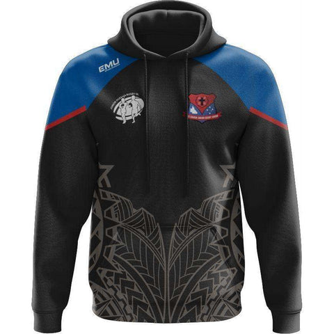 Junior Oceania Rugby - Elite Hoodie (Barbarians)