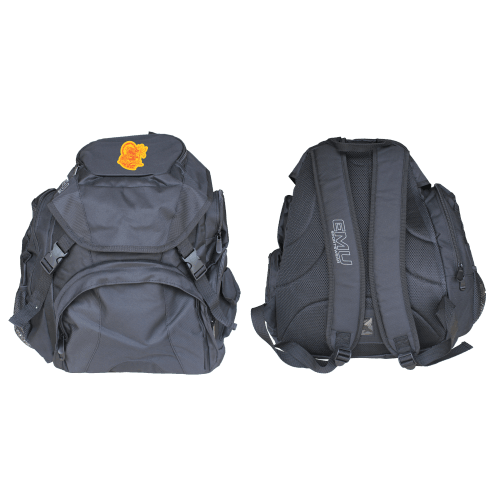 EMU Sportswear:Logan Kumuls TRL Backpack