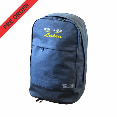 Mount Gambier Lakers - Pro Backpack