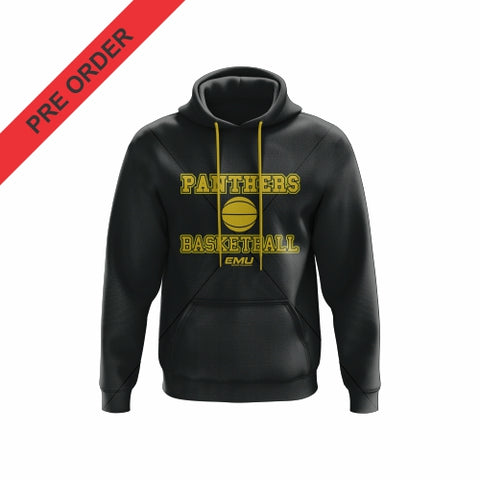 Mount Gambier Basketball - Supporter Tee (Gold)
