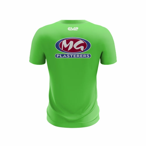 Mount Gambier Basketball Clubzone - Referees Training Shirt