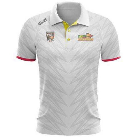 2020 SP PNG Hunters Replica Home Jersey