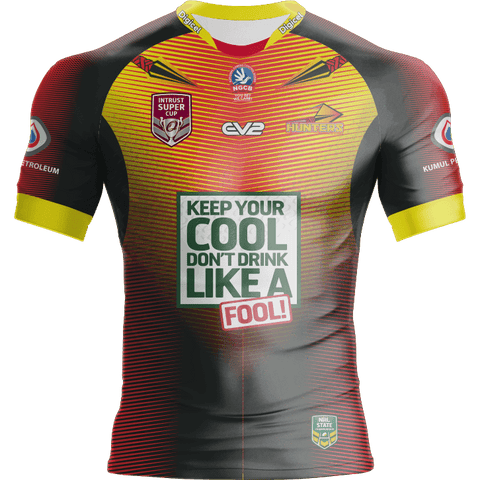 2019 SP PNG Hunters Training Short