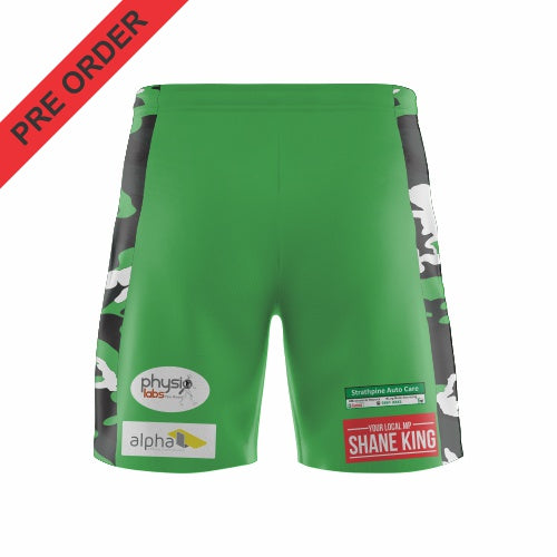 Pine Rivers Bears - Juniors Training Short