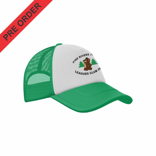 Pine Rivers Bears - Trucker Cap