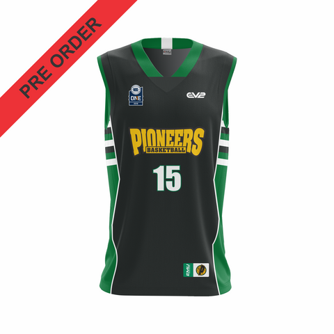 Pioneers Basketball - Club Polo