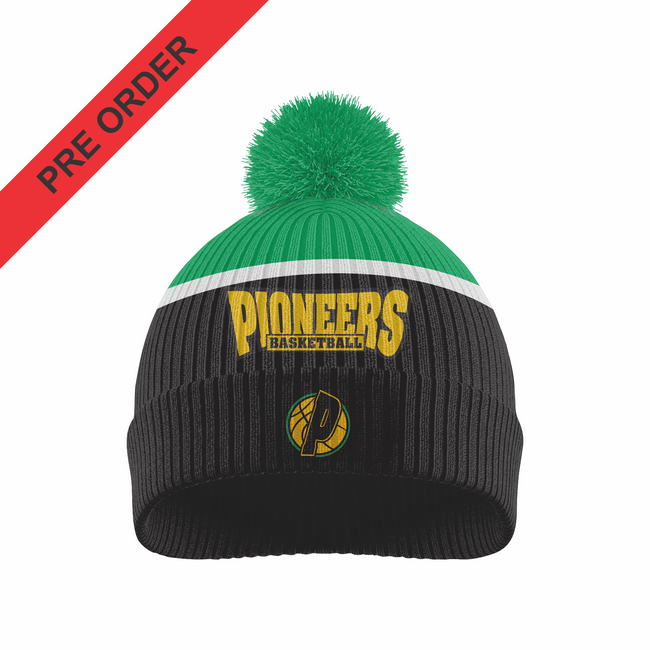 Pioneers Basketball - Beanie