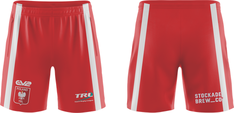 Poland TRL Lycra Short