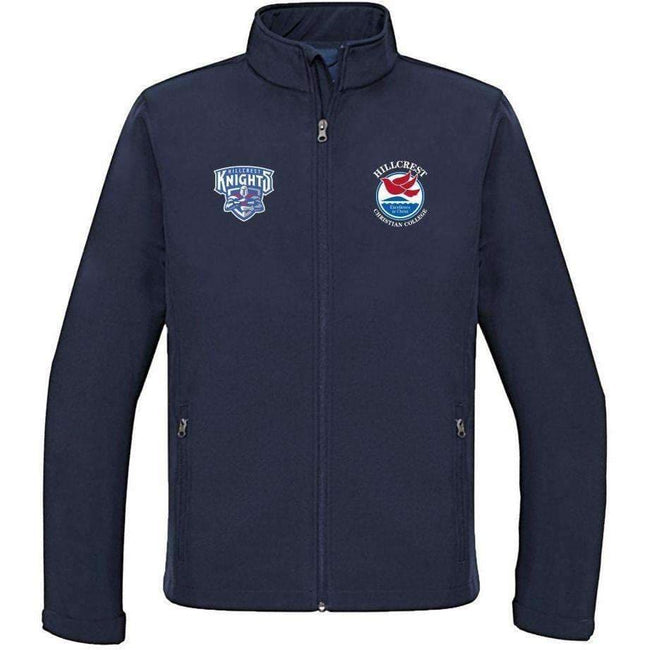 EMU Sportswear:Soft Shell Jacket