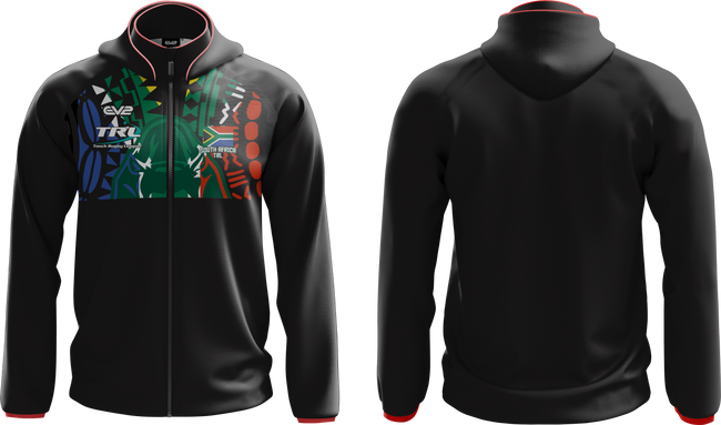 South Africa TRL Elite Hoodie