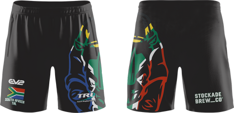 South Africa TRL Lycra Short