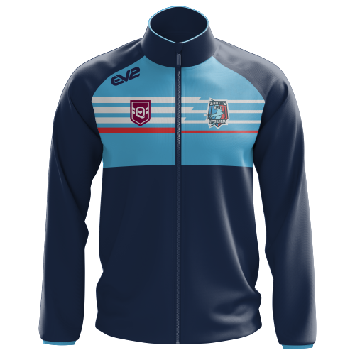 Swifts RLFC Ipswich - Elite Jacket