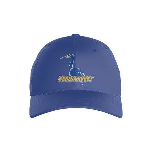 EMU Sportswear:Townsville & District Rugby Union - Cap with Embroidery