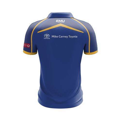 EMU Sportswear:Townsville & District Rugby Union - Club Polo