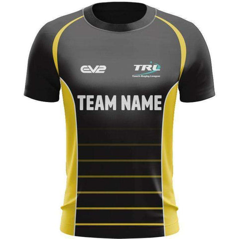 TRL NOTCH SHIRT RANGE
