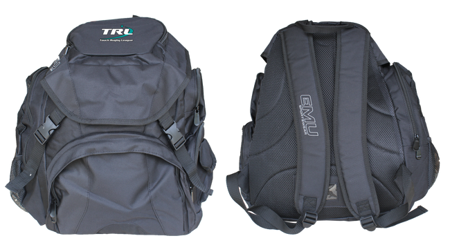 TRL Competition Backpack