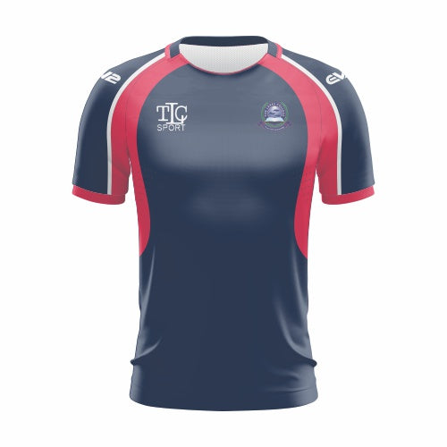 The Lakes College - Professional Football Jersey