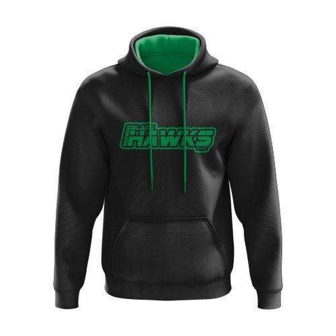 Townsville Blackhawks - Champion Hoodie (GREY)