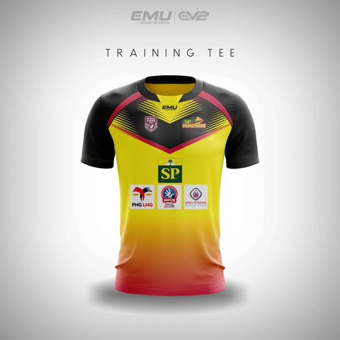2018 SP PNG Hunters Training Short