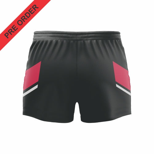 USA Rugby League Masters - Rugby League Short - Black
