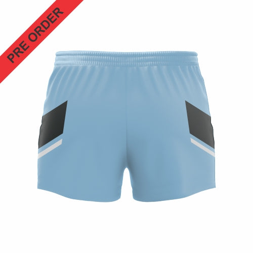 USA Rugby League Masters - Rugby League Short - Blue