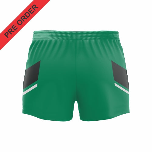 USA Rugby League Masters - Rugby League Short - Green