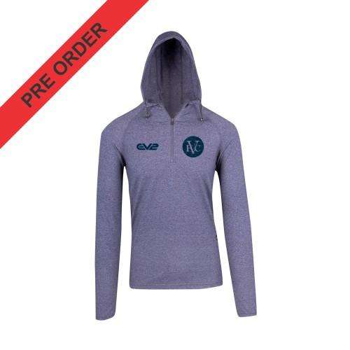 EMU Sportswear:Valleys Diehards RL Running Hoodie 2