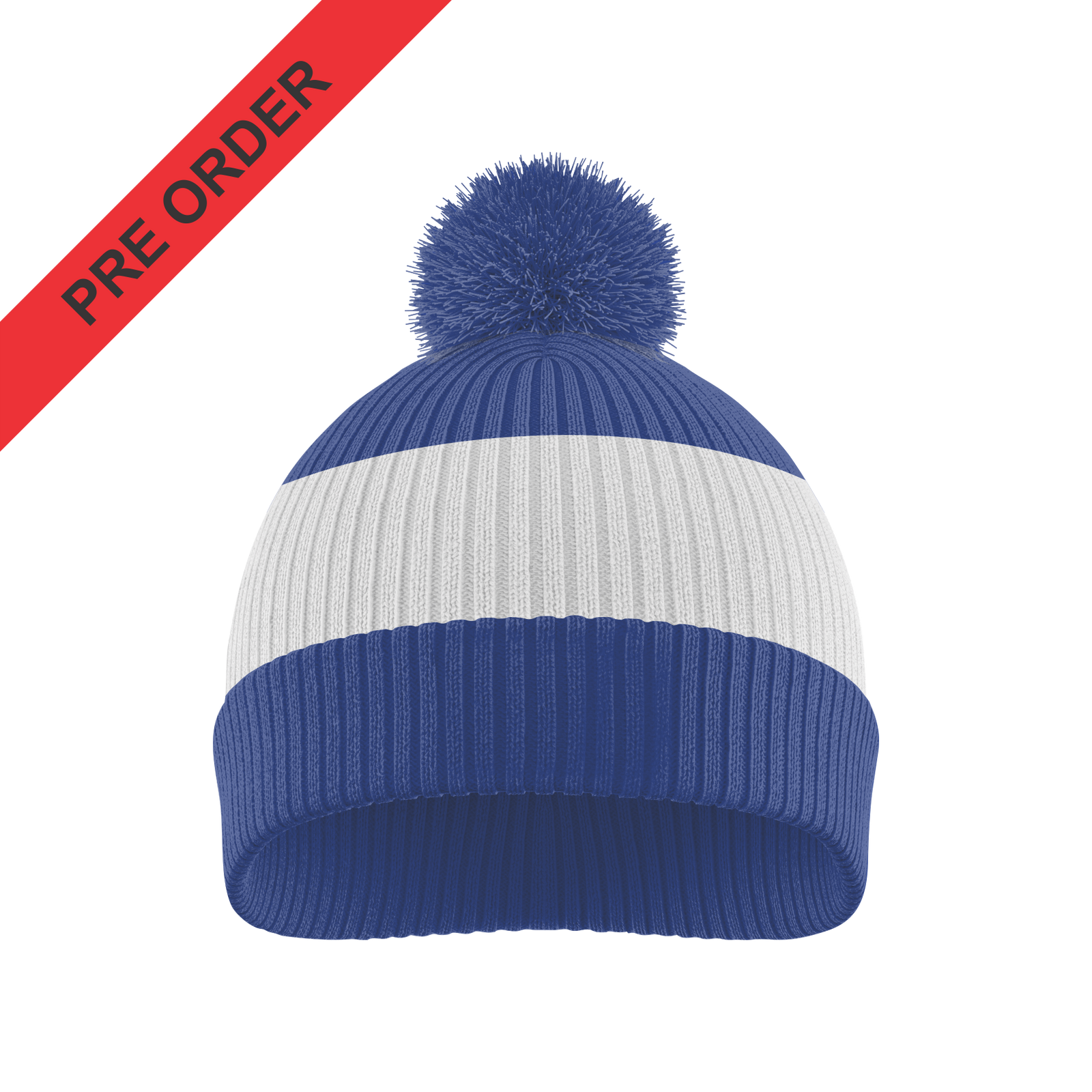 Whyalla Wanderers - Beanie