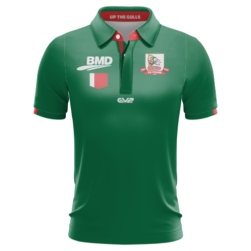 Wynnum Manly Seagulls SRL - Champion Polo - Players Polo