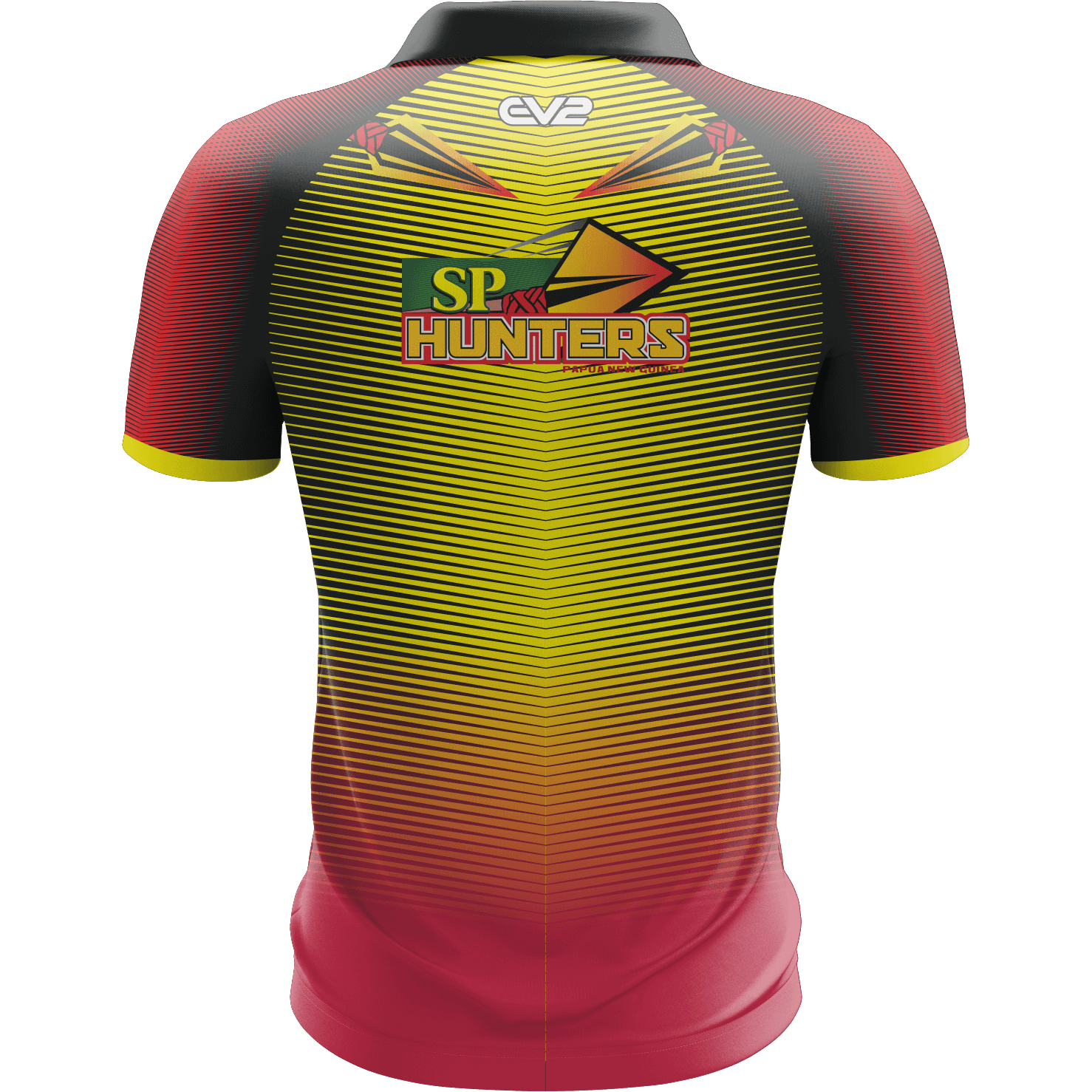 EMU Sportswear:2019 SP PNG Hunters Players Polo