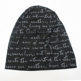 Men's Women's Unisex Hip-Hop Soft Warm Winter Cotton Polyester Knit Ski Beanie Skull Cap Hat